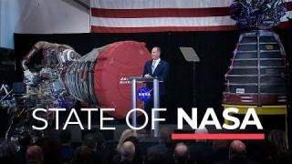 State of NASA: A New Era of Spaceflight