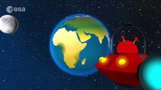 Paxi ? Il Sistema Solare