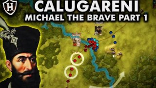 Battle of Calugareni, 1595 ⚔️ Story of Michael the Brave (Part 1/5)