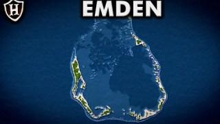 Emden ⚔️ The Swan of the East (World War 1)