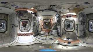 Space Station 360: Unity (Node 1)
