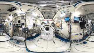 Space Station 360: Kibo