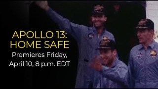 Apollo 13: Home Safe Trailer