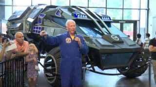 NASA Participates in Mars Day Activities at National Air and Space Museum
