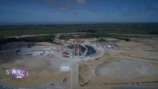 ESA Euronews: Guiana francesa prepara-se para o lançamento do Ariane 6