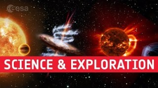 Science & Exploration: Answering the big questions