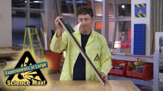 Science Max|FRICTION | SCIENCE Experiments
