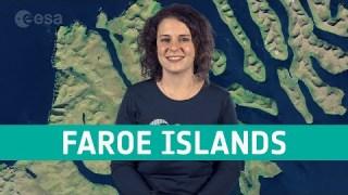 Earth from Space: Faroe Islands