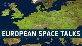 Join a European Space Talk