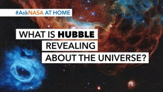 #AskNASA┃ What is Hubble revealing about the universe?