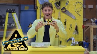 Science Max|Paddle-Wheel BOAT | SCIENCE PROJECT