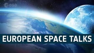 Organise your own European Space Talk
