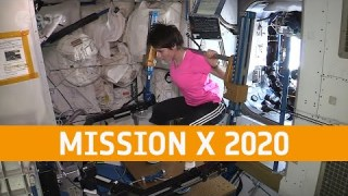 Mission X 2020 | Kick-off and 10 year anniversary