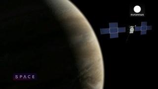 ESA Euronews: Missão JUICE: À conquista de Júpiter