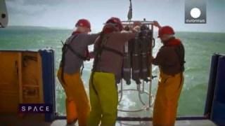 ESA Euronews: Διαστημικοί δορυφόροι αποκαλύπτουν τα μυστικά των ωκεανών