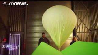 ESA Euronews: El clima revela sus secretos