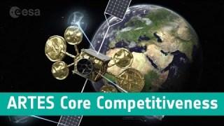 ARTES Core Competitiveness