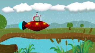 Paxi – De waterkringloop