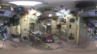 Space Station 360: Zvezda