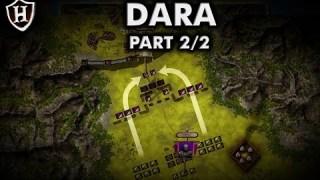 Battle of Dara, 530 AD (Part 2/2) ⚔️ Belisarius' Tactical Master Class