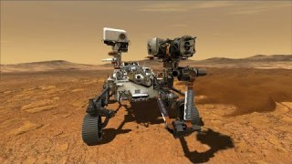 How the Perseverance Mars Rover Will Help NASA Return Mars Samples to Earth