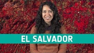 Earth from space: El Salvador