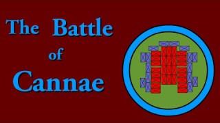 The Battle of Cannae (216 B.C.E.)