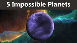 """5 """"Impossible"""" Things That Can Happen On Other Planets"""