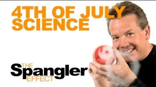 The Spangler Effect – 4th of July Science Season 01 Episode 21