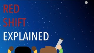 Red Shift Explained