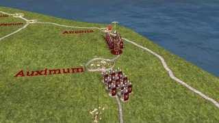 Julius Caesar: Rubicon to Rome
