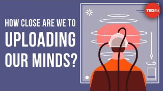 How close are we to uploading our minds? – Michael S.A. Graziano