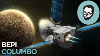 The European Space Agency Sets Its Sights On Mercury | Answers With Joe