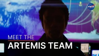 Meet the Artemis Team