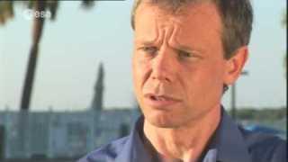 Christer Fuglesang: ESA astronaut