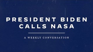 President Biden Congratulates NASA on the Perseverance Mars Rover Touchdown