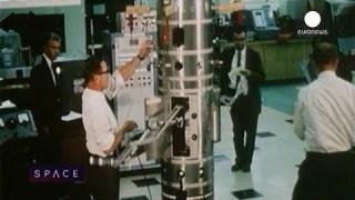 ESA Euronews: Cinquante ans d'odyssée spatiale européenne