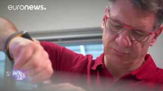 ESA Euronews: Egy 60 éves aktív űrhajós