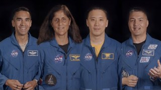 NASA Astronauts Celebrate Asian American & Pacific Islander Heritage Month