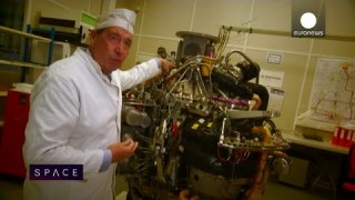 ESA Euronews: Rakétahajtóművek: több, mint gépészet