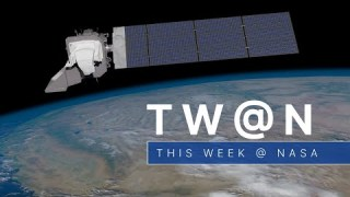 Highlighting an Upcoming Earth-Observing Mission on This Week @NASA – August 20, 2021