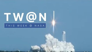 A Commercial Resupply Mission to the Space Station on This Week @NASA – August 13, 2021