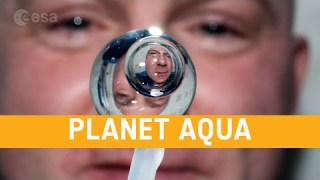Planet Aqua: Solutions from Space for Clean Water