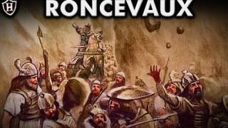 Battle of Roncevaux Pass, 778 AD ⚔️ The Legend of Roland