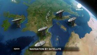 ESA Euronews: La navigazione satellitare