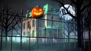 2014 NASA Halloween Animated Greetings