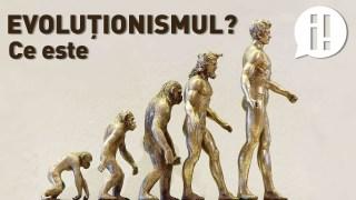 #2i? ? Ce este evolu?ionismul? Ep.31 Invitat: Alexandru Stermin