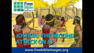 3.1.3B Joshua The Second Attack of Ai