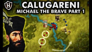 Battle of Calugareni, 1595 ?? Story of Michael the Brave (Part 1/5)