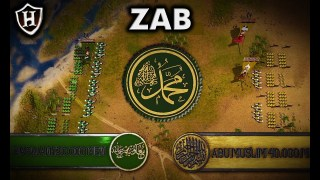 Battle of Zab, 750 AD ?? Rise of the Abbasids